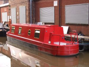 Ross Boats Bespoke Narrowboats and Boat Safety Inspection